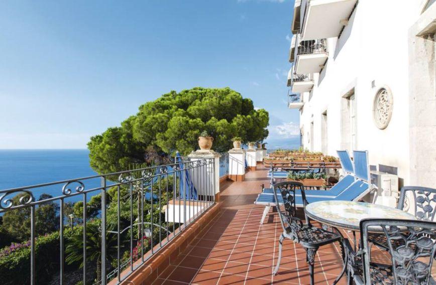 Hotel bel soggiorno sycylia w ochy for Hotel bel soggiorno