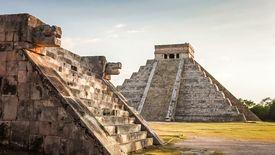 Magiczny Meksyk