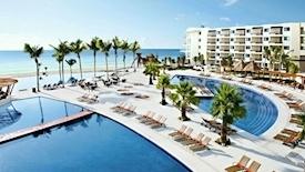 Dreams Riviera Cancun Resort (Puerto Morelos)