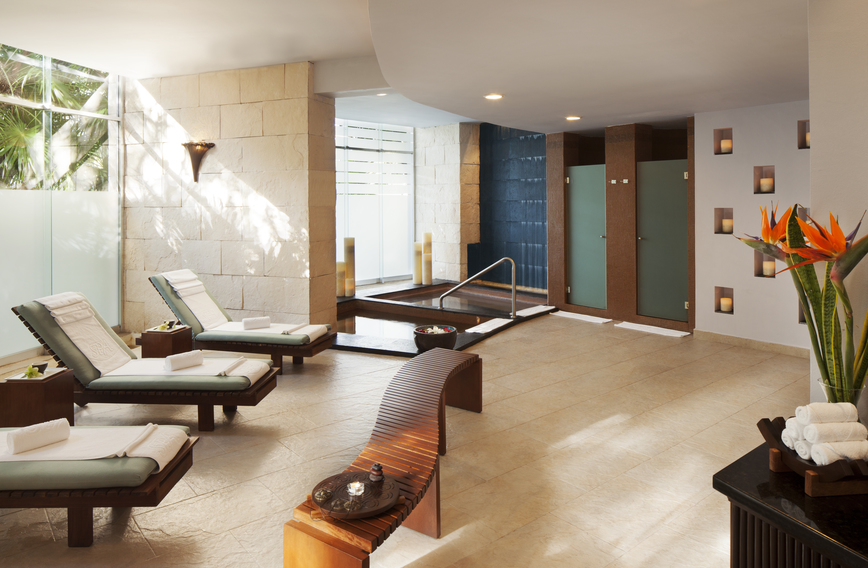 Hotel Azul Fives Riviera Maya Meksyk