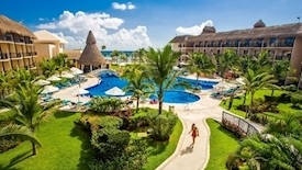 Catalonia Riviera Maya Resort