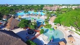 Grand Palladium White Sand Resort
