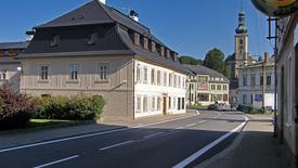 Czeska Szwajcaria - Pensjonat
