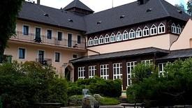 Eliska Sanatorium