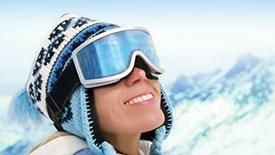 Familien-Ski-Paradies Lofer