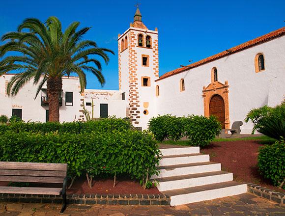 Wakacje na Fuerteventurze