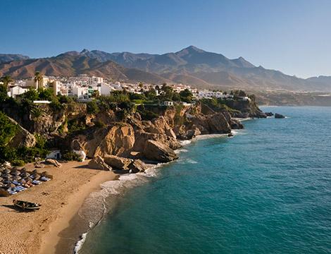 Costa Del Sol - wakacje