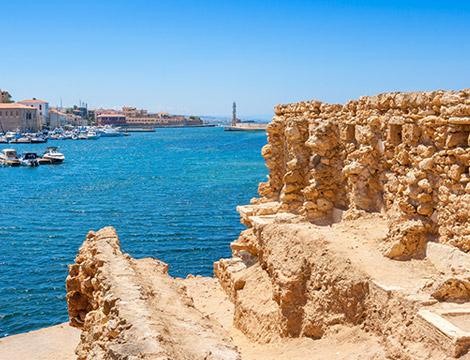 Kreta - wakacje