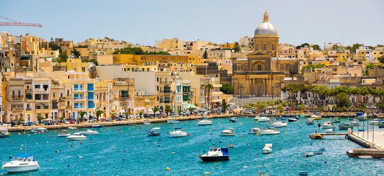 Malta - wakacje