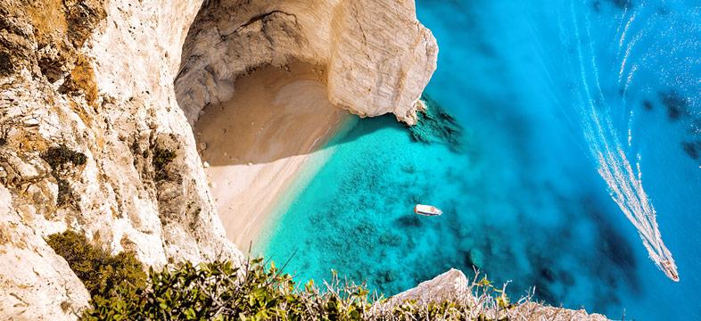 Zakynthos - wakacje