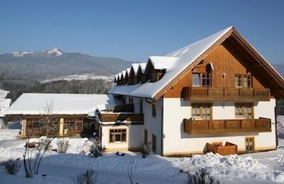 Panorama Schwarzeck (Lohberg)