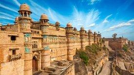 Indie - Święte Miasta z Kalkutą