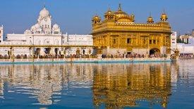 Indie w Pigułce + Amritsar - stolica Sikhów