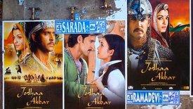 Indie w pigułce z Bollywood