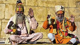 Kolory Indii