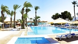 Cooee Hari Club Beach Resort Djerba
