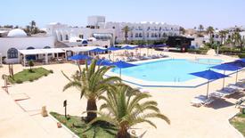 Les Dunes (Djerba)