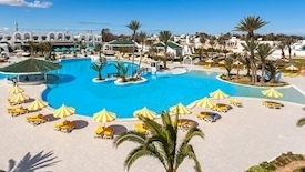 Holiday Beach Djerba
