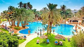 Odysee Resort & Thalasso Spa Oriental