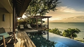 Four Seasons Resort Bali Jimbaran Bay
