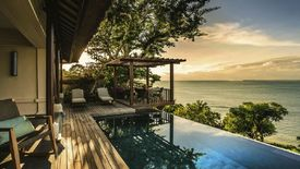 Four Seasons Resort Bali Jimbaran Bay