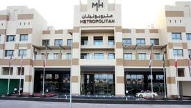 Metropolitan (Dubai)