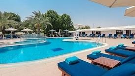 BM Beach Resort (ex. Smartline Bin Majid Beach Resort)