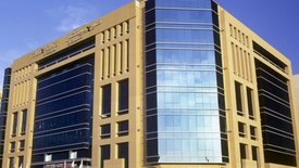 Four Points by Sheraton Downtown Dubaj