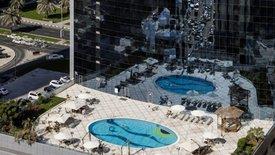 Hilton Sharjah (ex: Corniche al Buhaira)