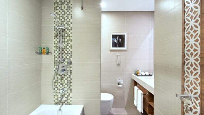 Hotel Hilton Garden Inn Dubai Al Muraqabat Emiraty Arabskie Dubaj Oferty Na Wakacje I