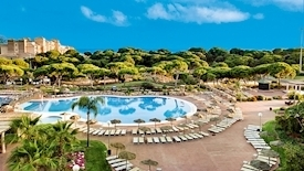 Barcelo Punta Umbria Beach Resort