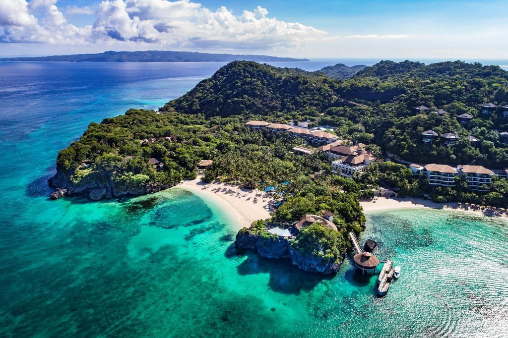 Hotel Shangri - La Boracay Resort