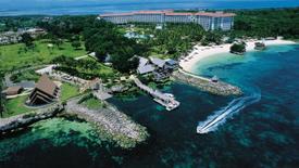 Shangri - La's Mactan Island Resort