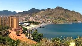 Dom Pedro Madeira Ocean Beach