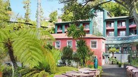 Quinta do Monte Palace Gardens (Funchal)