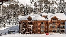 Residence L' Albane