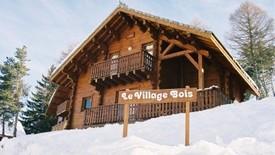 Le Village Bois