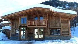 Chalet Mont Wood