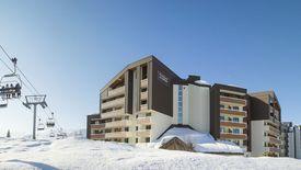 Residences Les Bergers (Alpe d'Huez)