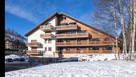 St. Christophe Residence