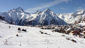 Les Residences (Les 2 Alpes)