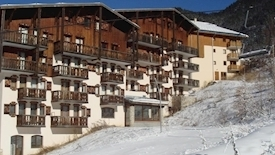 Residence Chalet Club