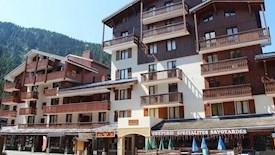 Residence Chaviere
