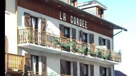 Residence La Cordee