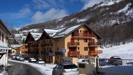 Valloire -Residence
