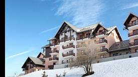 Residence - Club les Lumieres de Neige