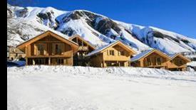 Residence Prestige Les Chalets de l'Arvan II
