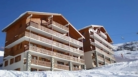 Residence Argentiere