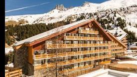 Residence Les Bleuets
