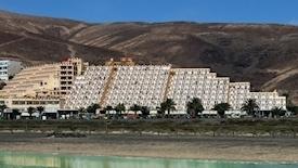 Palm Garden Apartamentos (Jandia)